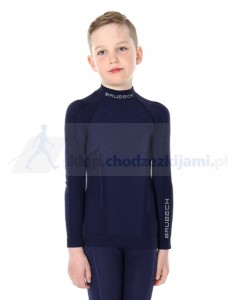 Bluza junior męska ACTIVE WOOL