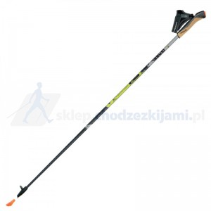 Kije GABEL X-5 Black/Yellow