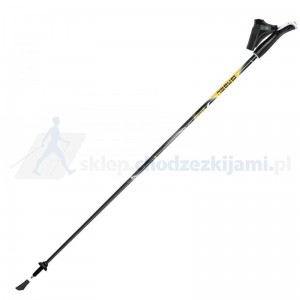 Kije Nordic Walking Gabel Light NCS Black