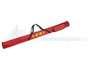 Pokrowiec na kije nordic walking LEKI Trainer Pole Bag Small
