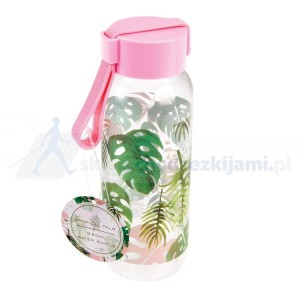 Butelka na wodę 340 ml REX LONDON Tropical Palm