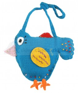 Barts Animal Bag Bird